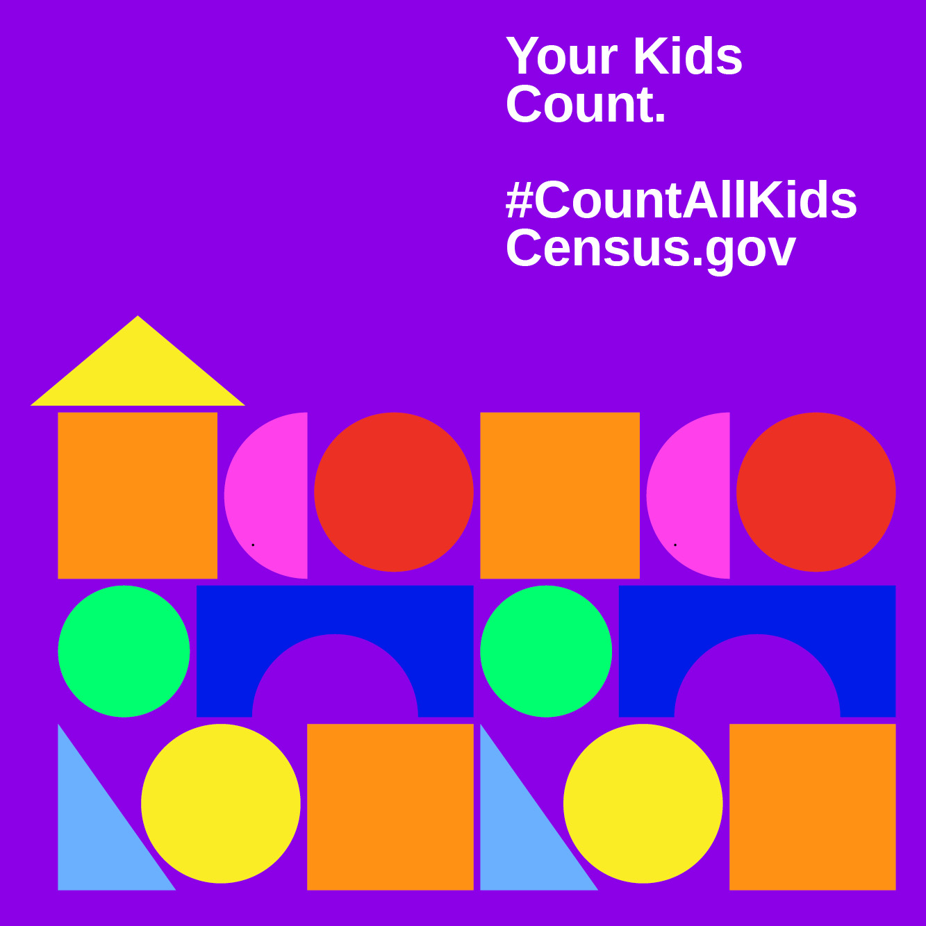 Your Kids Count