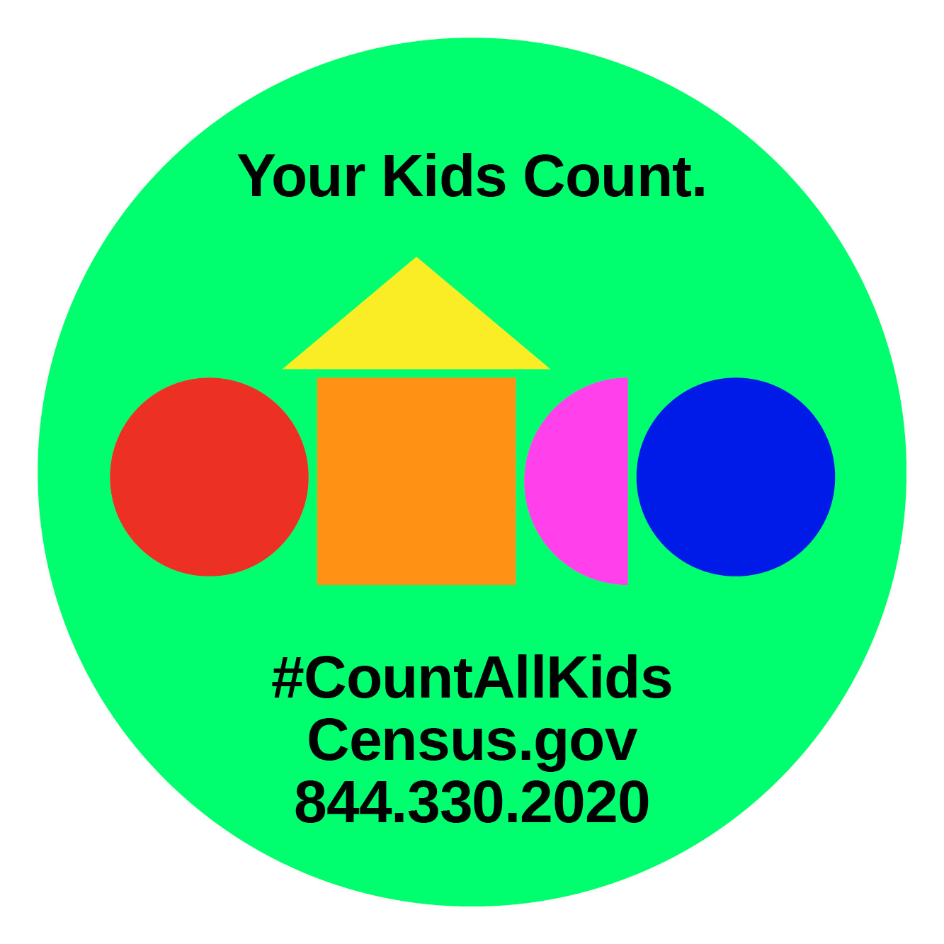 Count Your Kids