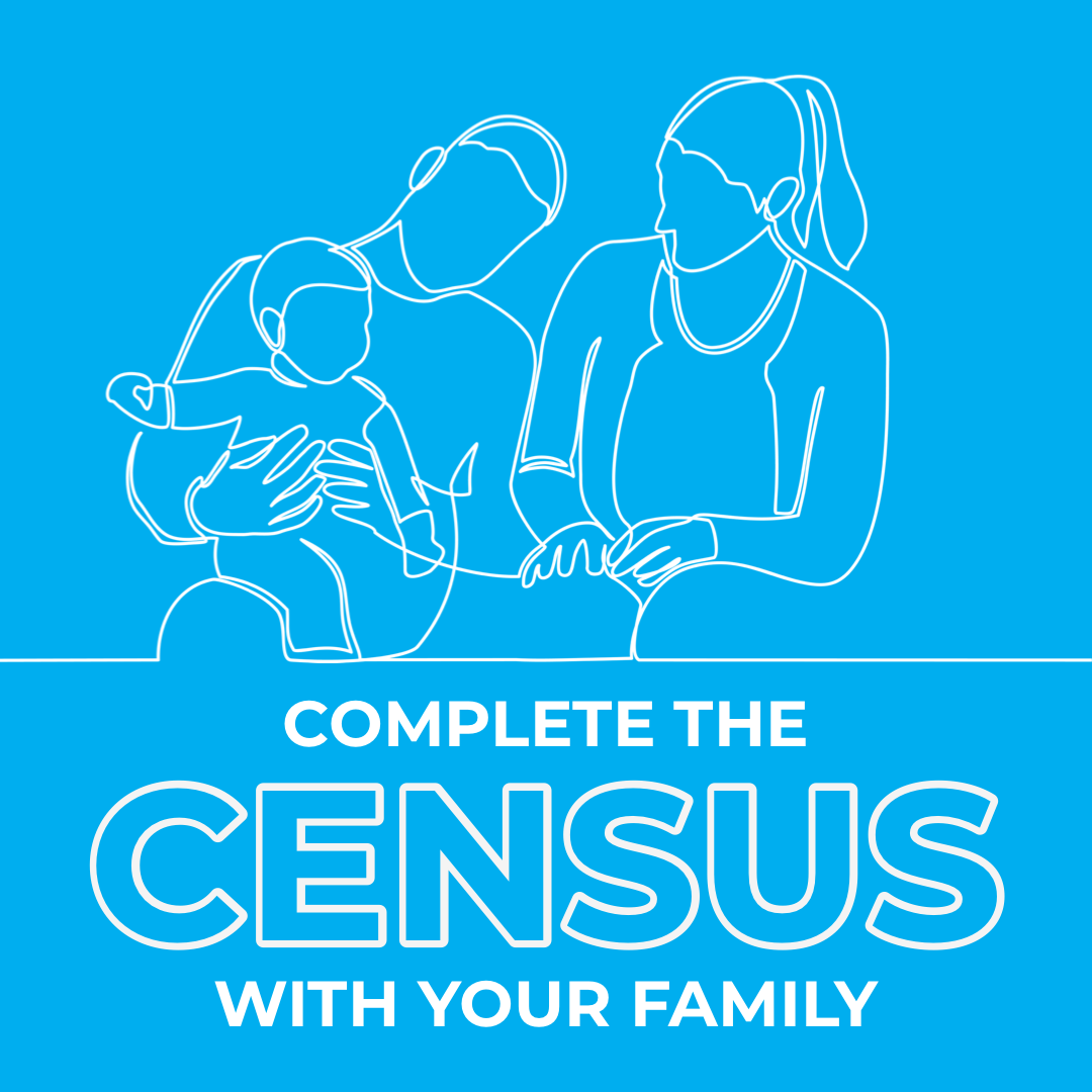 Census For Your Family